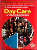 Day Care and Early Education Book