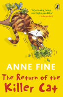 The Return of the Killer Cat Pdf/ePub eBook
