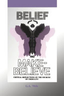 Belief and Make Believe