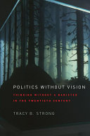 Politics Without Vision
