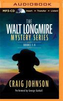 Walt Longmire Series