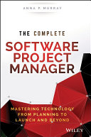 The Complete Software Project Manager