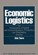 Economic Logistics
