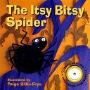 Download The Itsy Bitsy Spider Epub