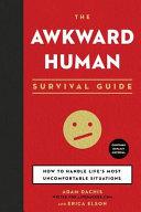 Awkward Human Survival Guide