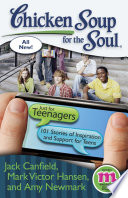 Chicken Soup for the Soul  Just for Teenagers