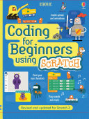 Pdf Coding for Beginners - Using Scratch (for tablet devices) Telecharger