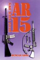Build Your Own AR 15