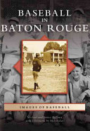 Baseball in Baton Rouge
