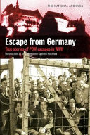 Escape from Germany Book
