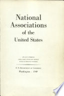National Associations of the United States