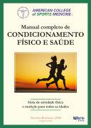 Manual completo de condicionamento físico e saúde do ACSM [Pdf/ePub] eBook