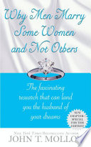 Why Men Marry Some Women and Not Others Book PDF