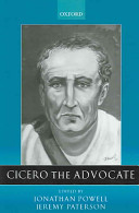 Cicero The Advocate