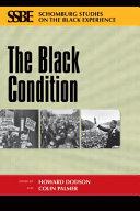The Black Condition Book PDF
