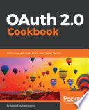 OAuth 2 0 Cookbook