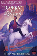 Rivers of London: The Fey and the Furious #4 Pdf/ePub eBook