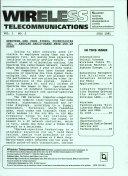 Wireless Telecommunications Newsletter Pdf/ePub eBook