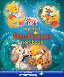 Winnie the Pooh My First Bedtime Storybook [Pdf/ePub] eBook