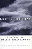 God in the Fray [Pdf/ePub] eBook