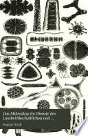 Das mikroskop im dienste des landwirthschaftlichen und gewerblichen lebens sowie der familie