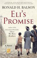 Eli's Promise [Pdf/ePub] eBook