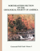 Northeastern Section of the Geological Society of America