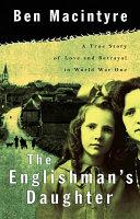 The Englishman's Daughter Pdf/ePub eBook