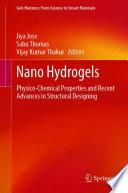 Nano Hydrogels