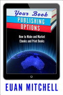 Your Book Publishing Options