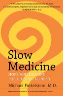 Slow Medicine Pdf/ePub eBook