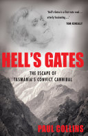 Hell's Gates Book