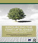 Resourcing the Start Up Business