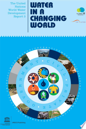 Download Water in a Changing World Free Books - Dlebooks.net