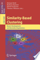 Similarity Based Clustering
