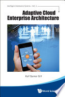 Adaptive Cloud Enterprise Architecture