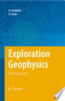 Exploration Geophysics Book PDF