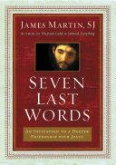Seven Last Words Pdf/ePub eBook