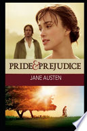 Pride and Prejudice By Jane Austen Annotated Updated Novel