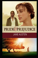 Pride and Prejudice By Jane Austen Annotated Updated Novel image