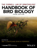 Handbook of Bird Biology Pdf/ePub eBook