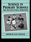 Science in Primary Schools: The Multicultural Dimension
