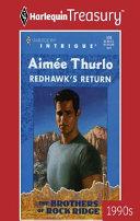 Redhawk's Return Pdf/ePub eBook