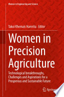 Women In Precision Agriculture