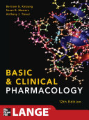Basic and Clinical Pharmacology 12 E Inkling  ENHANCED EBOOK