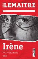 Irène. Roman din seria Verhœven Pdf/ePub eBook