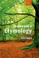 Pdf The Oxford Guide to Etymology Telecharger