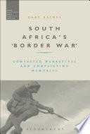 South Africa S Border War