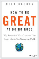 How To Be Great At Doing Good Pdf/ePub eBook