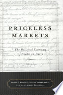 Priceless Markets Book PDF
